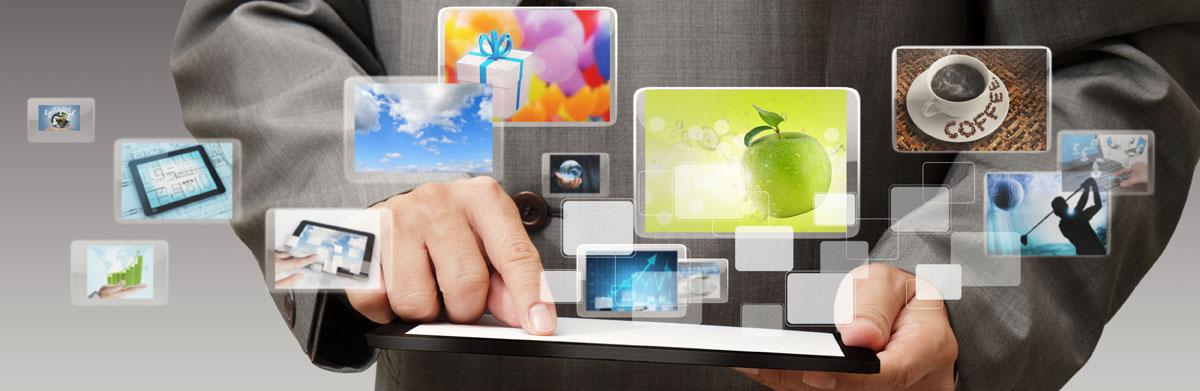 Utilizziamo le più moderne tecnologie Open Source per creare Applicazioni mobili sempre al passo con i tempi.